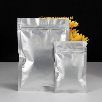 Túi zipper,túi vuốt mép chất lượng cao giá thành siêu cạnh tranh tại Hoàng Hà Pro
