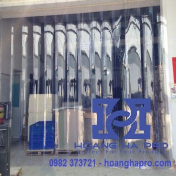 Rèm Nhựa PVC - Những Công Dụng Bạn Cần Biết