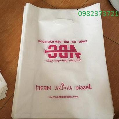 in ấn túi nylon